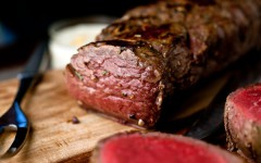 Beef Tenderloin recept
