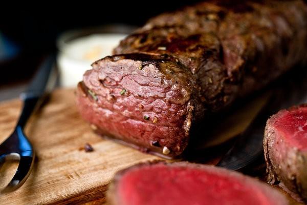 Beef Tenderloin recept